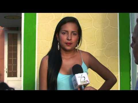 Entrevista Laura Marcela Villamil Montaña Srta. Purificación 2012-2013 Canal Puri Tv 11/Dic./2013