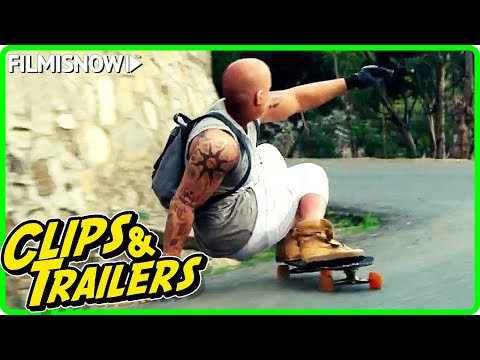 xXx: Return of Xander Cage release clip compilation (2017) thumbnail