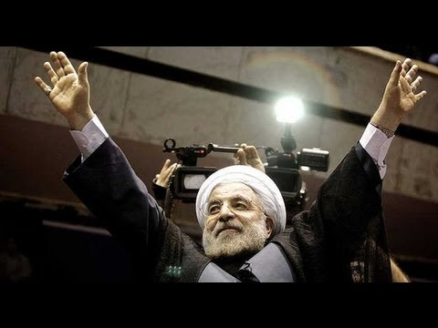 Iran Elects Moderate President Hassan Rouhani — Will U.S. Respond by Easing Crippling Sanctions?