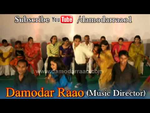 Rat Ke Barah Baje : Hindi Film Promo RANN NEETI Director Shyam K Agerwal By Damodar Raao