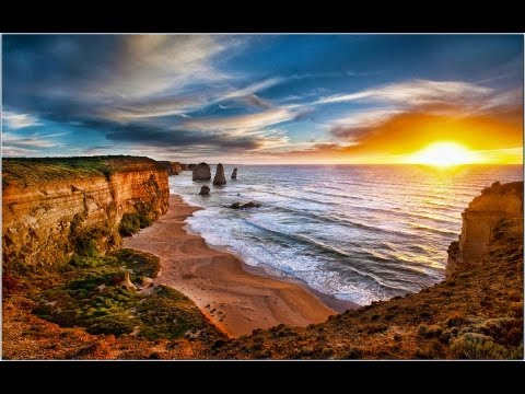 Beautiful TROPICAL Chillout Lounge Mix HD Del Mar