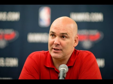 Atlanta Hawks GM Racist Comments About Luol Deng