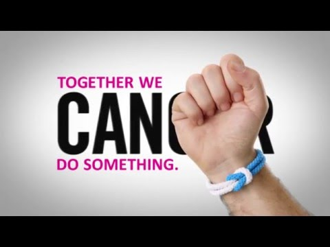 World Cancer Day 2016 - Donate