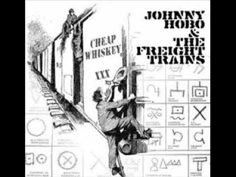 Johnny Hobo And The Freight Trains - Im So Punk I Hate Punk