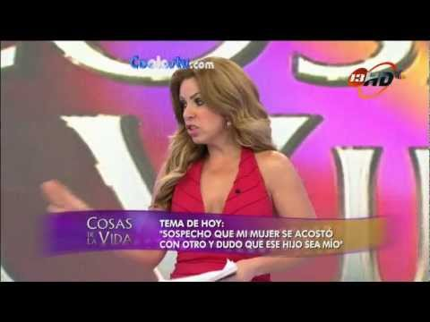 Rocio Sanchez Azuara Culote Agachada