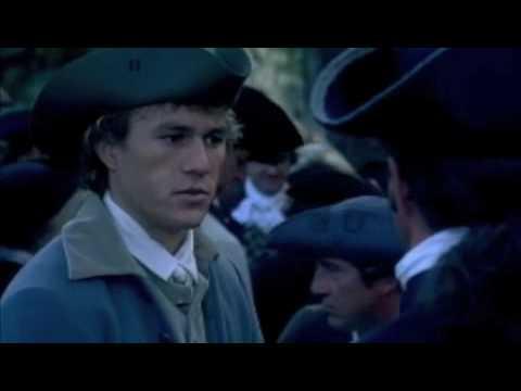 The Patriot: The Original Trailer