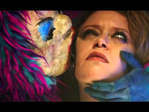 ANTIBIRTH Official Trailer (2016) Natasha Lyonne Horror Movie HD