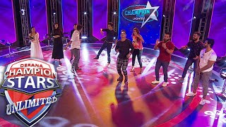 Champion Stars Unlimited | 22nd November 2020