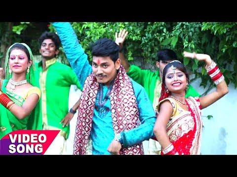 2017 का सबसे हिट देवी गीत - Aadishakti - Vishwajeet Vishu - Bhojpuri Devi Geet