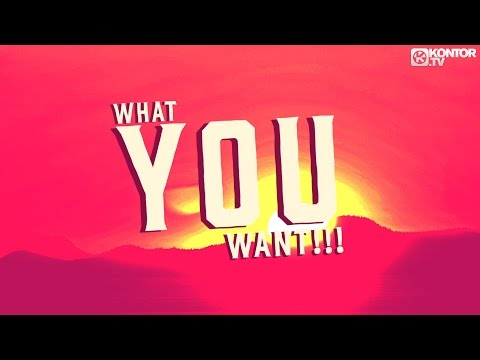 Nile Rodgers - Do What You Wanna Do (Lyric)