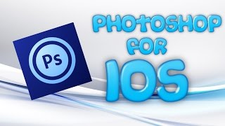 How To Get Photoshop For IOS