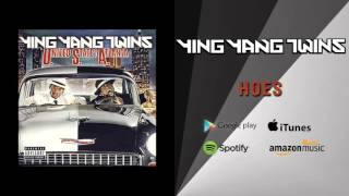 Watch Ying Yang Twins Hoes video