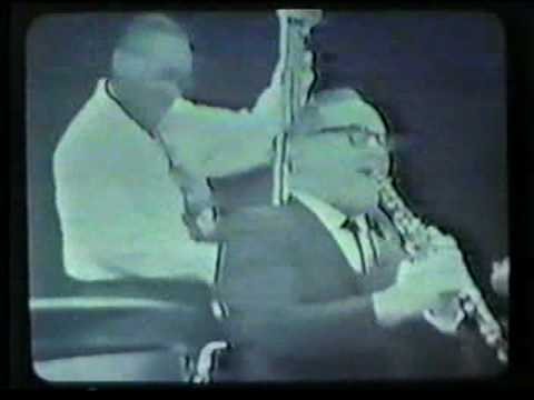 Benny Goodman 1967 #3- How High The Moon