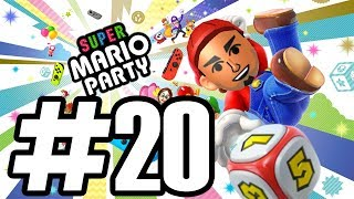 Games and Chill - Super Mario Party (20)