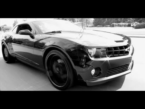 Young Jeezy - Stop Playin Wit Me / My Camaro (Official Video) Music Videos