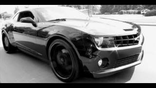 Young Jeezy - Stop Playin Wit Me / My Camaro