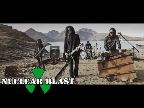 The Defiled - Five Minutes (official Video) video
