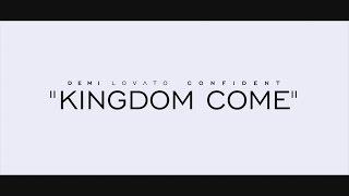 Demi Lovato About Track 6 _ Kingdom Come Feat. Iggy Azalea