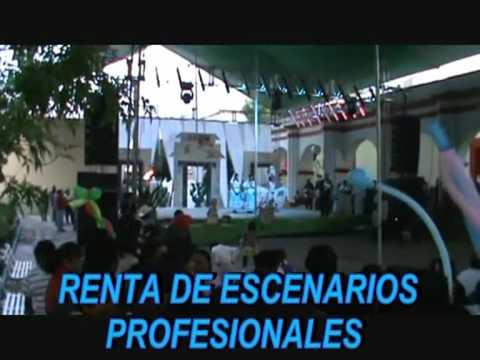 sonido master 2012 - asuncion nochixtlan oaxaca