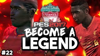 """BECOME A LEGEND! #22 