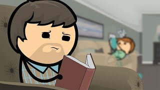 The Decision - Cyanide & Happiness Shorts