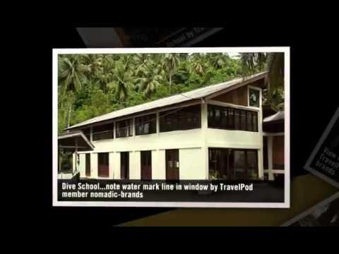 Pulau Weh - Banda Aceh, Indonesia (pulau sabang indonesia, picture sabang indonesia com)