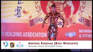 Shilendra Shree Best Poser