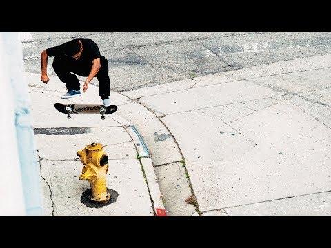 Transworld Skateboarding Redesign | Subscribe Reel