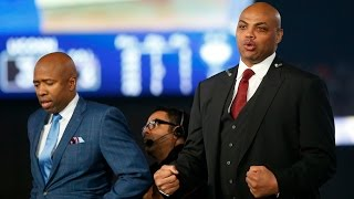 Charles Barkley On The Millions He Lost Gambling (pt. 2.5)   CampusInsiders