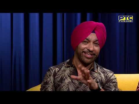 Kurmaiyan Starcast I Ptc Showcase I Full Interview I Ptc Punjabi