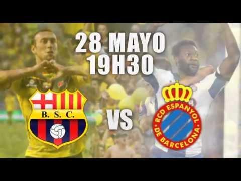 Barcelona Ecuador vs Espanyol Barcelona vs Espanyol | la