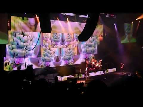 Tool - Lateralus (Live DVD 2014)