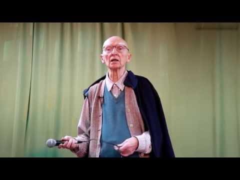 Prof. Bogusław Wolniewicz - Krótko O Antysemityzmie (03.10.2015r.)