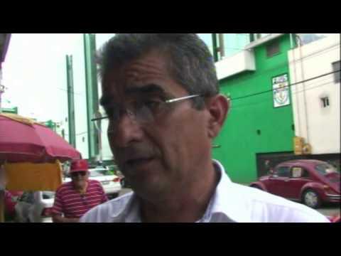 Con miras al 2015 presidente CDM  PRI Poza Rica, confía en superar  los retos