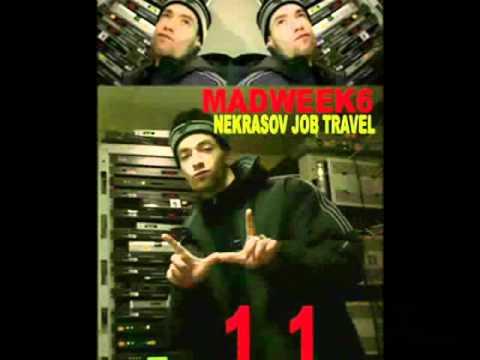 EUGENE1_1NEKRASOV в своём юмор-сериале MADstaff from NEKRASOV 2серия