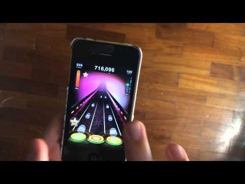 Louder Than Boom - Tap Tap Revenge 3