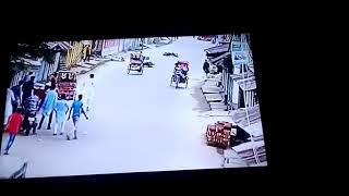 বগুড়ায় বাইক accident এ মারা গেল ৩ জন কিশোরের