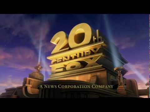 20th Century Fox Intro video