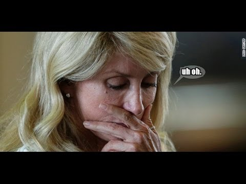 That Time Wendy Davis Made Her Daughter Lie For Her Campaign Video