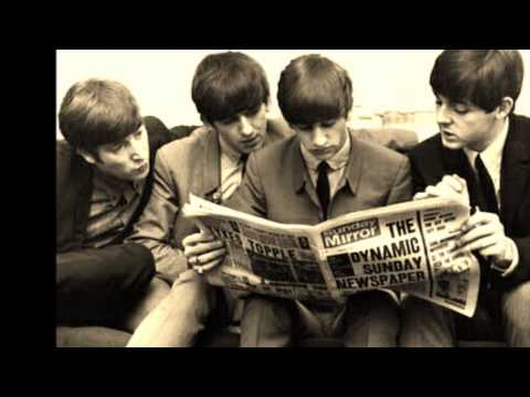 Beatles - Too Bad About Sorrows