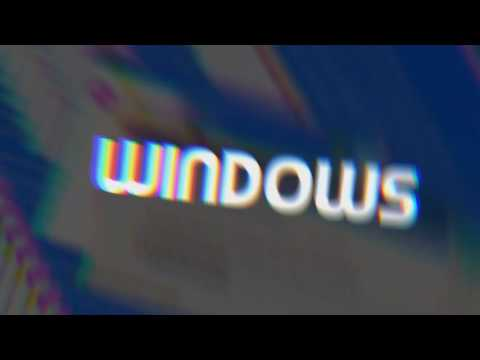 windows error remix song
