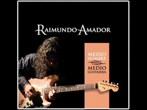 Raimundo Amador con SFDK - Yo Huto
