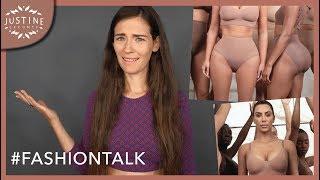The Kim Kardashian shapewear controversy: what happened? ǀ Justine Leconte