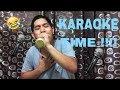 ITS KARAOKE TIME !! (BLUETOOTH MICROPHONE) VLOG#4 MP3