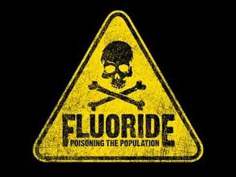 "#2 Ranked Medical Journal:  ""FLUORIDE is POISION"" 2/10/16"