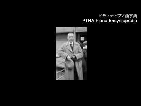 ラフマニノフ/組曲 第2番  4.タランテッラ,Op.17/演奏:関本昌平
