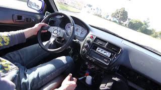 How to drive manual (stick shift)