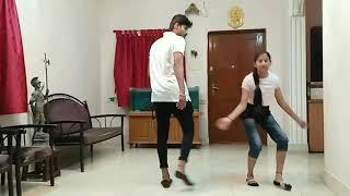 ❤Rowdy baby Maari✌ Raghav Lee choreography 