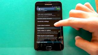 Samsung Galaxy Note Jelly Bean 4.1.1 Official Update Overview