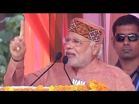 Yeh dil maange more: Modi uses Kargil martyrs phrase upsets...